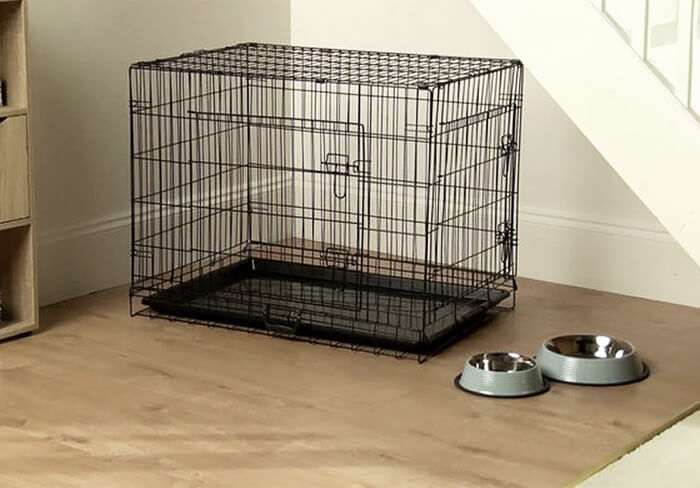 The Stigma Behind Dog Crates (Yes or No)
